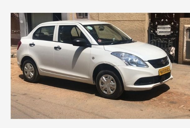 Swift Dzire Car