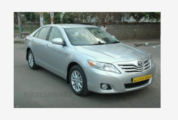 Toyota Camry old
