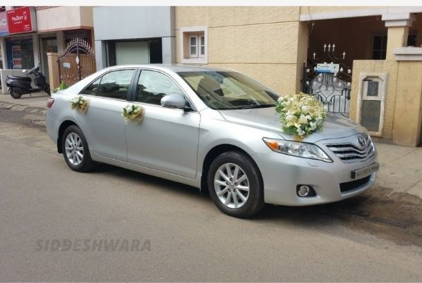 Camry Old