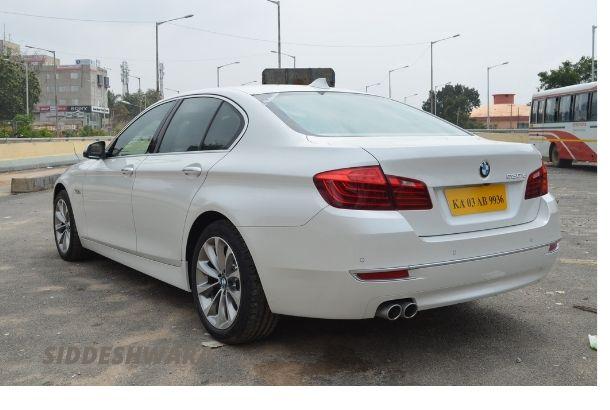Luxury Car Rental In Bangalore