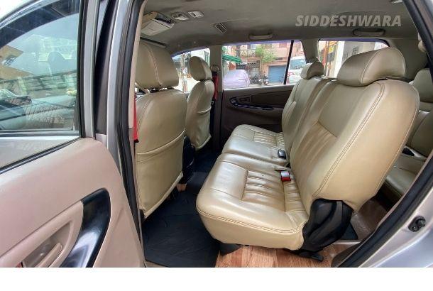 Innova 7 Seater