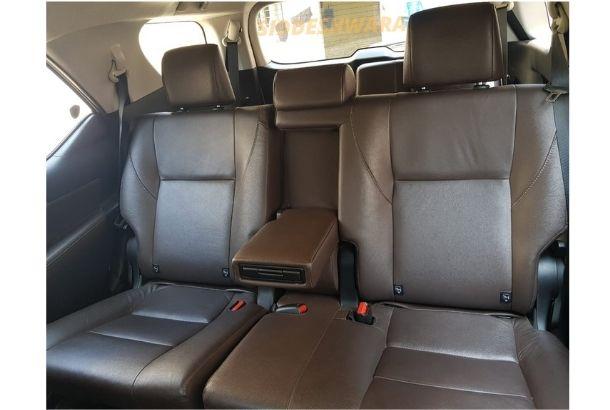 Luxury SUV Car Rental In Bangalore