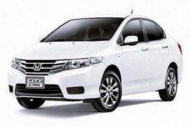 Honda City Car Hire