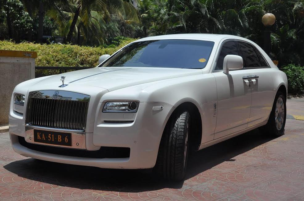 Rolls Royce For Rent In Bangalore Rolls Royce For Rent In Bangalore