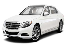 Mercedes Benz S Car Hire