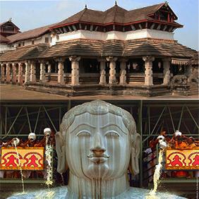Jain Temple Tour