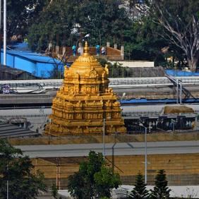 Bangalore To Tirupati
