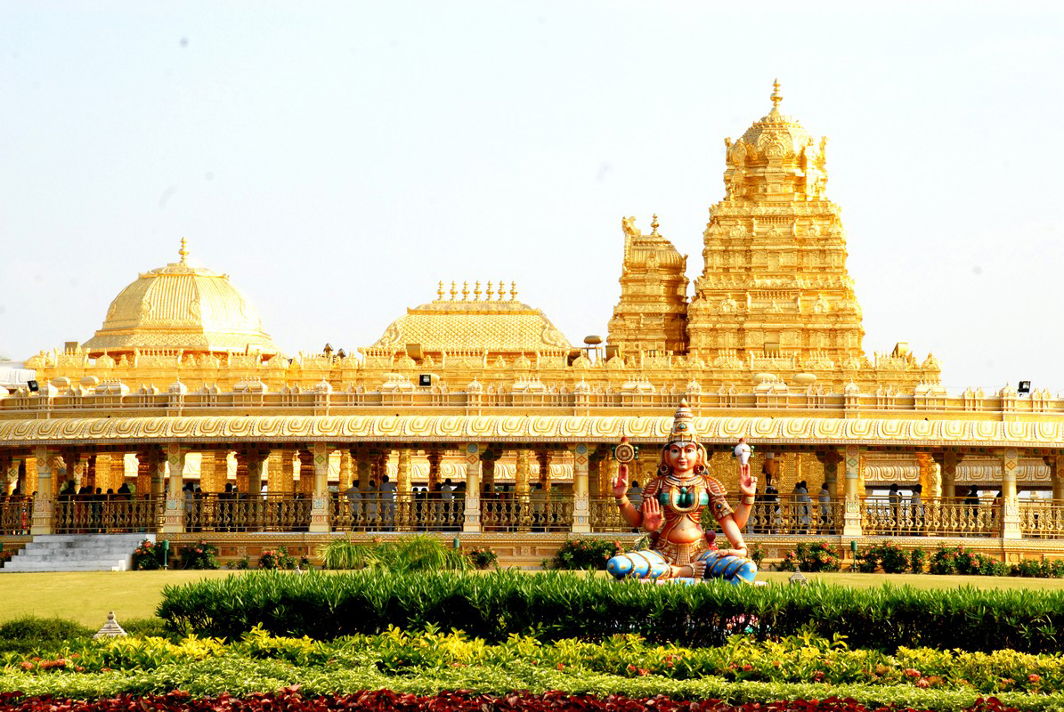siddeshwara-golden-temple