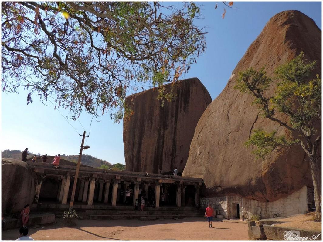 siddeshwara-chitradurga