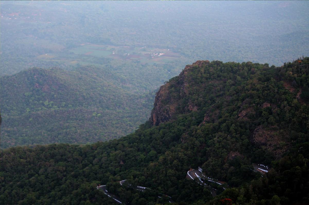 siddeshwara-yercaud