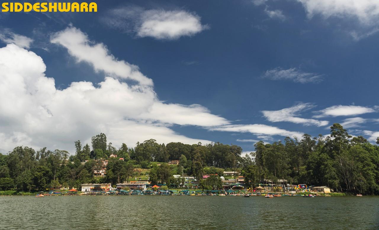 siddeshwara-ooty