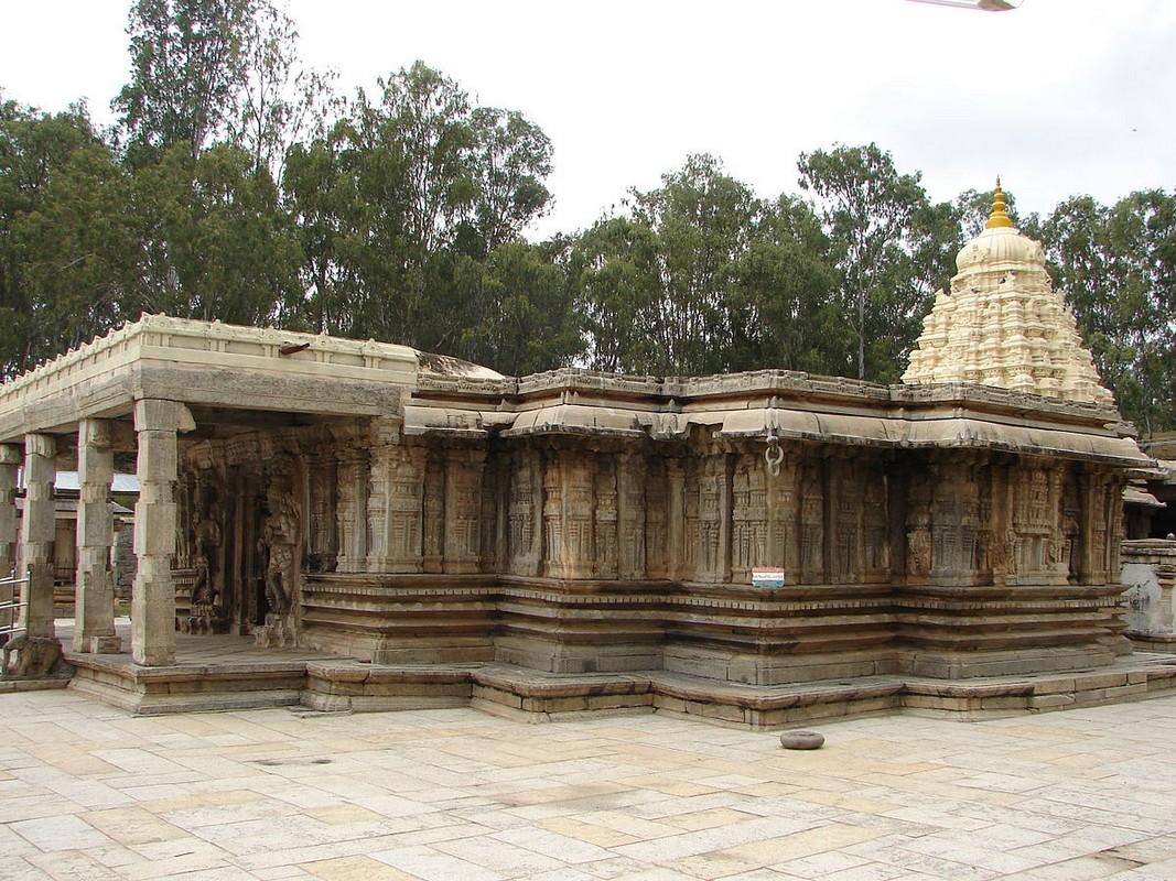 siddeshwara-talakadu