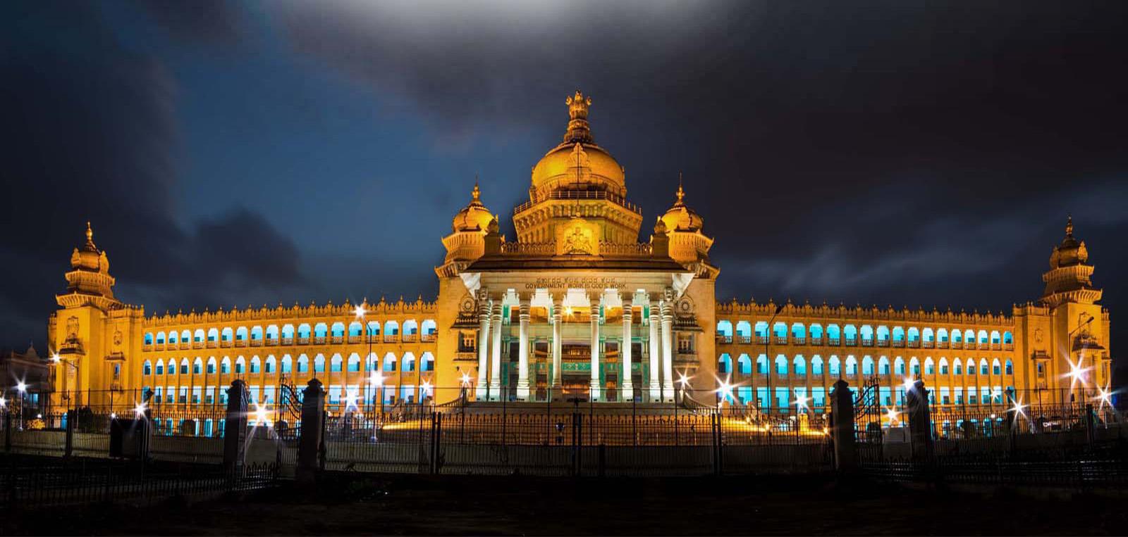 Siddeshwara Travels Bangalore
